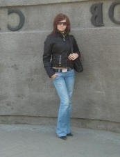 Mariya from Russia 31 y.o.