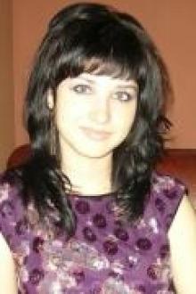 Mariya Lipetsk