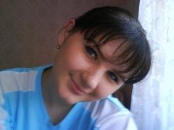 Nastya Izhevsk