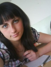 Nastyusha 27 y.o. from Russia
