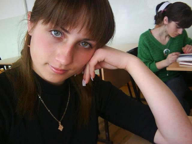dream marriage member login: Nastyusha 30