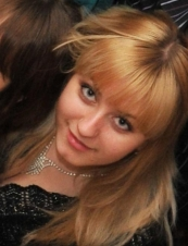 Natalya from Belarus 31 y.o.