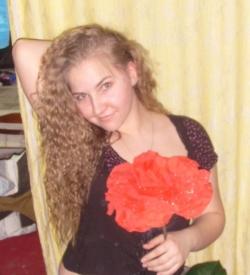 Natalya Uglich