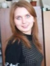 Natasha 28 y.o. from Ukraine
