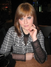 Natasha 30 y.o. from Russia