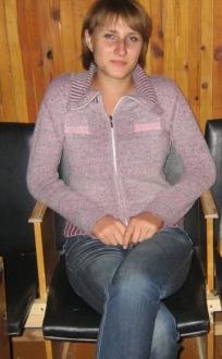 Natasha Turinsk