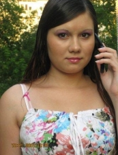 Oksana 29 y.o. from Russia