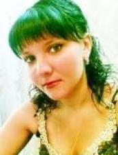Olga from Belarus 32 y.o.