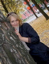 Olga 27 y.o. from Russia