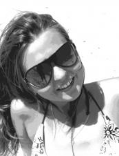 Olga 31 y.o. from Belarus