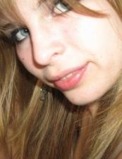 Olga from Belarus 31 y.o.
