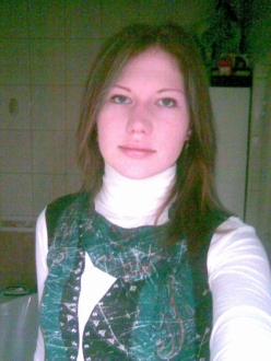 Olga Moscow
