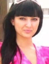 Olga 31 y.o. from Russia