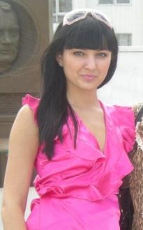 Olga Omsk