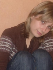 Olga from Russia 28 y.o.