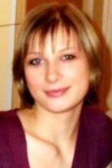 Olga Petrozavodsk