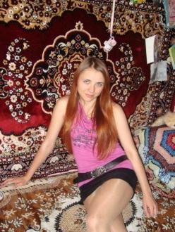Olga Uzhhorod