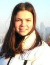 Olya 32 y.o. from Belarus