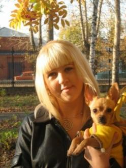 Raisa Kemerovo