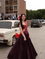 Rita 31 y.o. from Russia