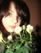 Stasya 26 y.o. from Russia
