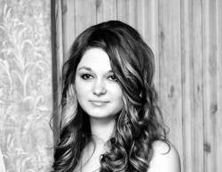 Svetlana Kryvyy Rih