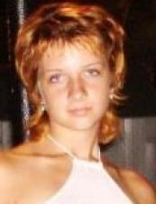Svetlana 31 y.o. from Belarus