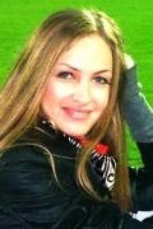 Svetlana Rostov