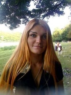 Svetlana Vinnytsya