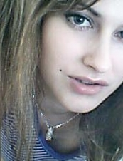 Svetlana 28 y.o. from Moldova