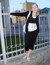 Tanya 32 y.o. from Belarus