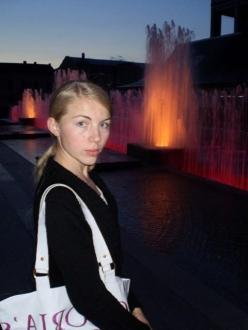 Tanya Minsk
