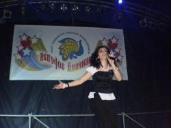 Tanyusha Bilopillya