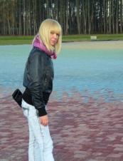 Tanyusha 30 y.o. from Belarus
