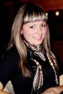 Tatiana Ostroh