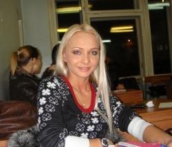 Tatyana Cherkasy