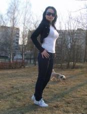 Tatyana 28 y.o. from Belarus