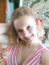 Tatyana from Russia 28 y.o.