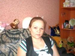 Tatyana Novosibirsk