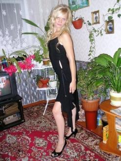 Tatyana Severomorsk