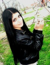 Tina 26 y.o. from Russia