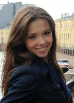 Veronika Mokshan