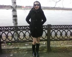 Viktoriya Belorechensk