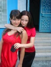 Violetta 29 y.o. from Ukraine