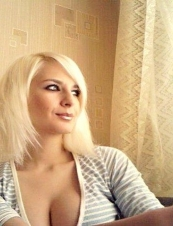 Yulenka from Ukraine 30 y.o.