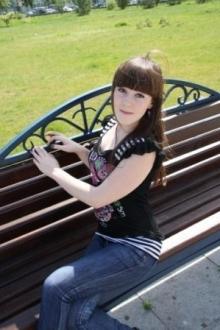 Yuliya Kazan