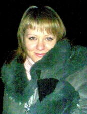 Yuliya from Ukraine 28 y.o.