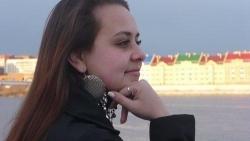 Yuliya Nelidovo