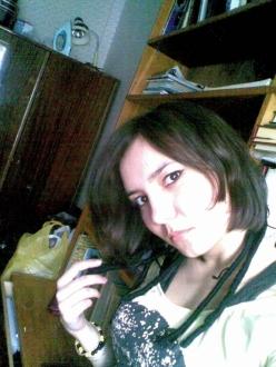 Zarina Kazan