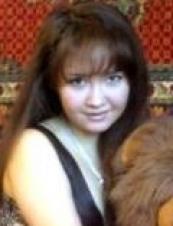 Zhanna 28 y.o. from Kazakhstan